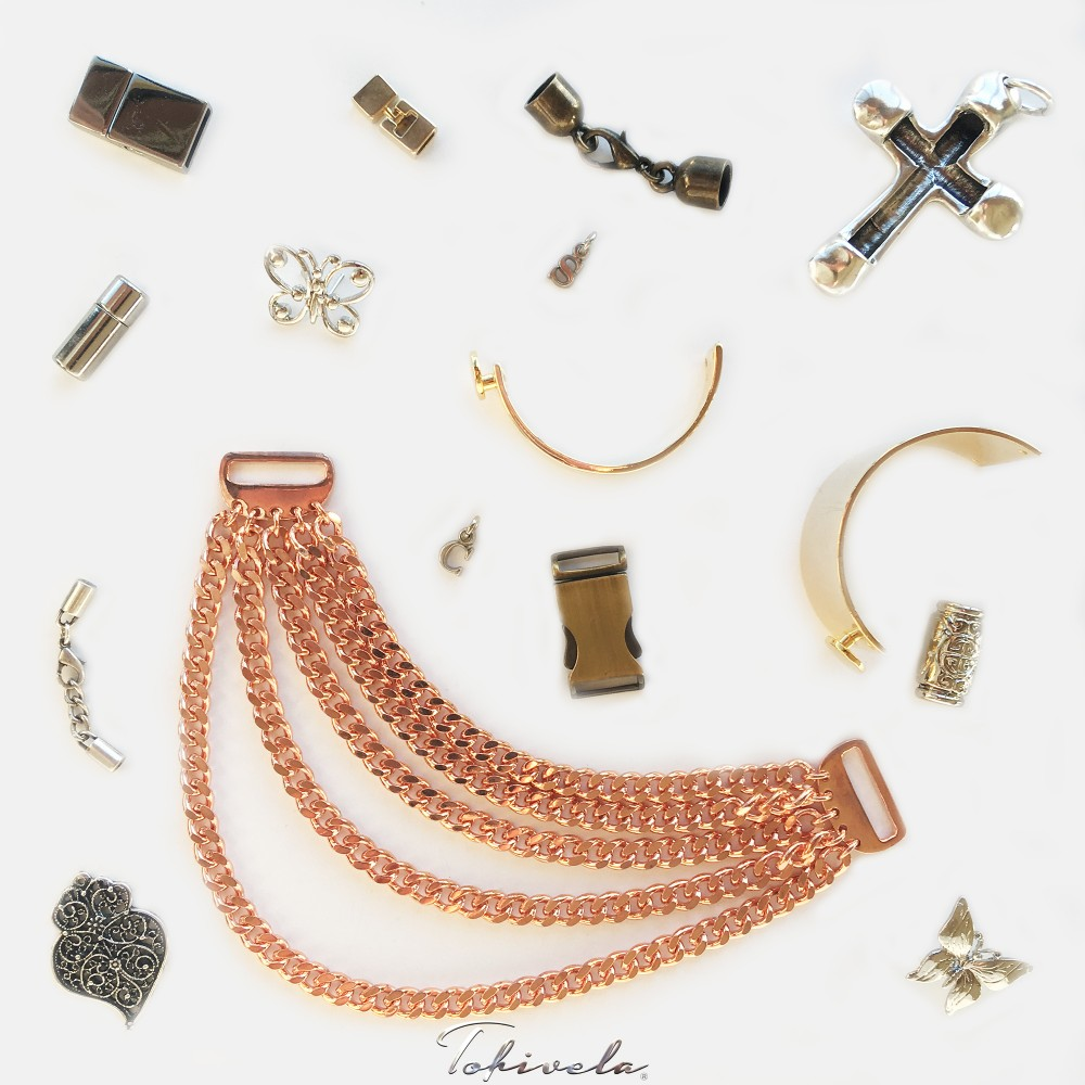 TOFIVELA - Costume Jewelery